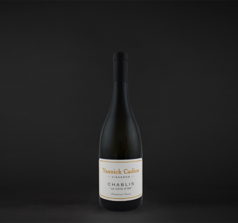 OENOPE - Chablis Côte d'or