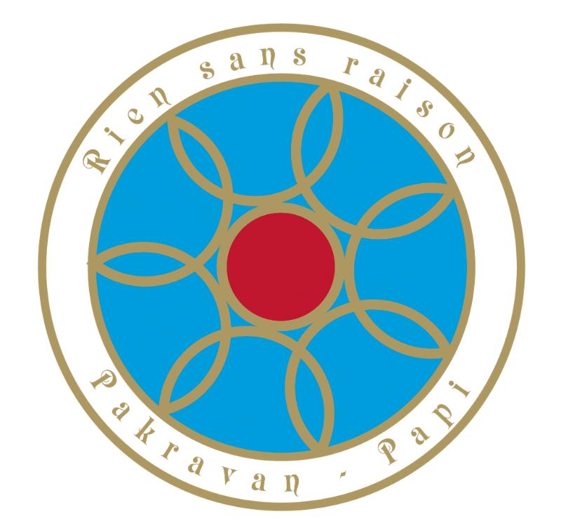 Pakravan_papi_logo